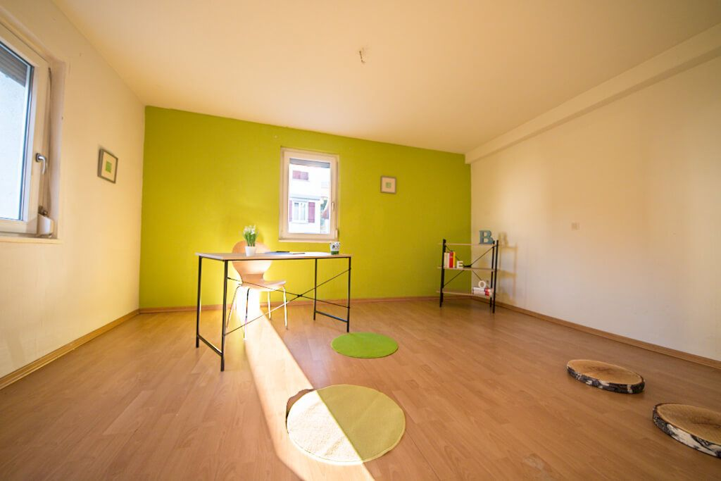 Home Staging Haus Nürtingen